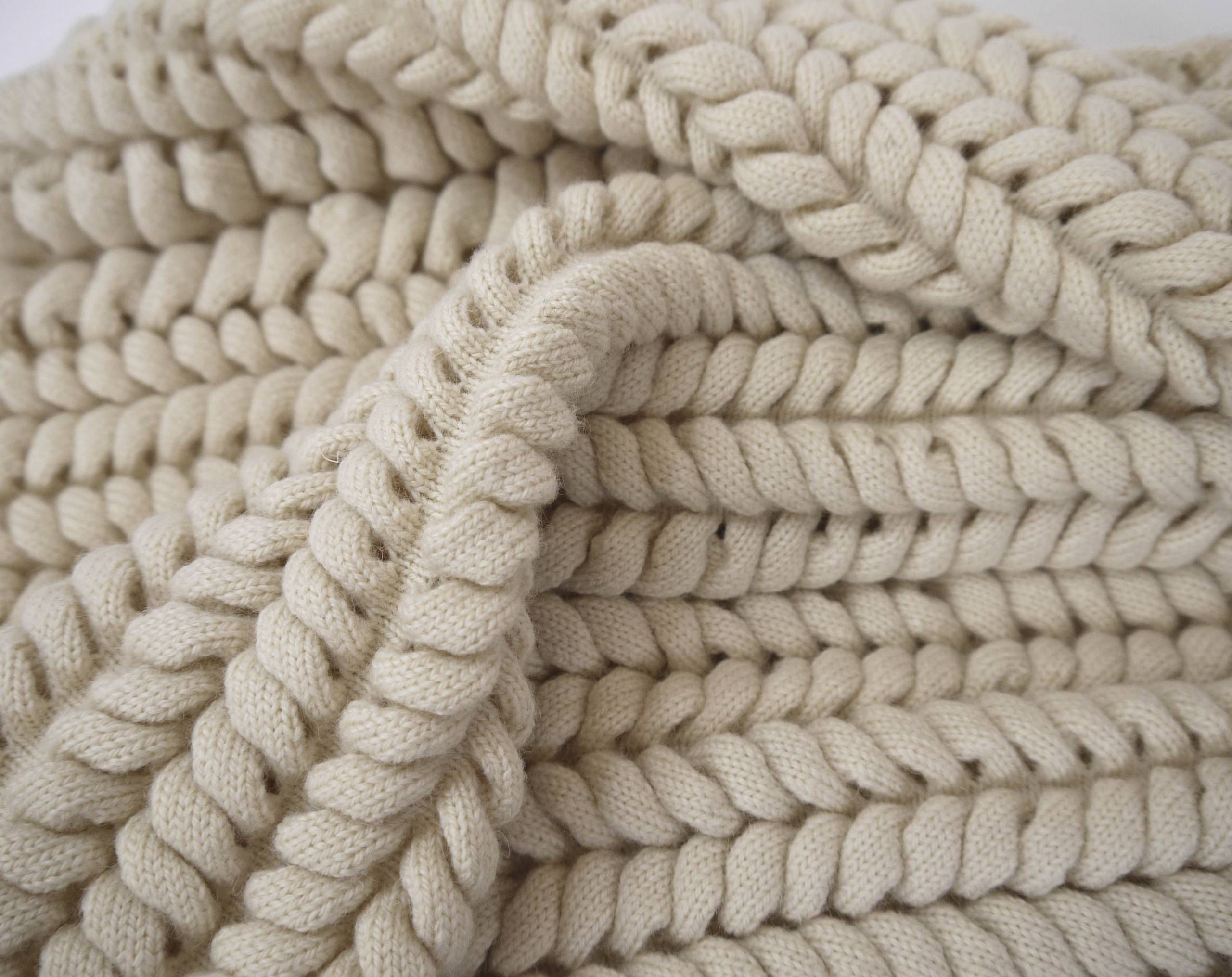 Knitting Loop Structure : British wool an exploration of structure fibre