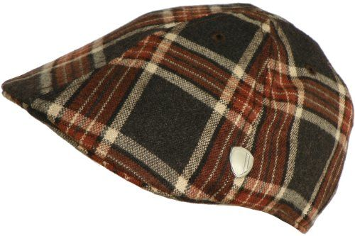 Ben Sherman Plaid Duck Bill Ivy Scally Cap  Brown  S/M From #Ben Sherman List Price: $50.00Price: $44.95 Availability: Usually ships in 24 hoursShips From #and sold by Headchange International