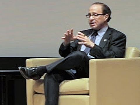Ray Kurzweil: How Far to Immortality? let's discuss the border of human life :) ...