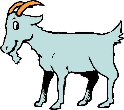 Cartoon Goat Wallpaper Baby Goat Clip Art Cartoon