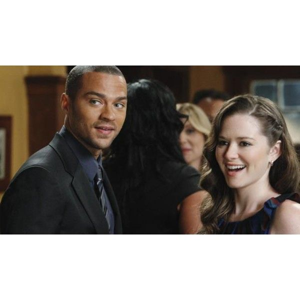 Grey\'s Anatomy S7 ❤ liked on Polyvore featuring pictures | My ...