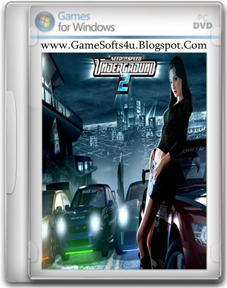 Need For Speed Underground 2 Free Download Pc Game Highly Compressed Full Version For Pc Need For Speed Driver Online Free Download