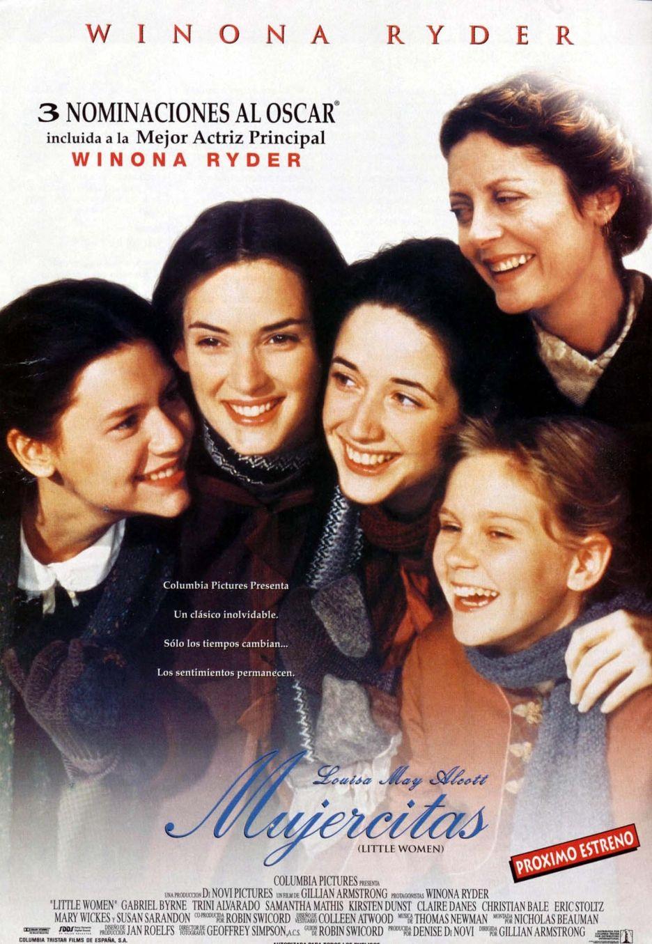 little women(이미지 포함) 영화