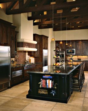 Fisher Custom Homes The Cabinets Were From A Company Called Affinity  Kitchens Here Is Scottsdale.