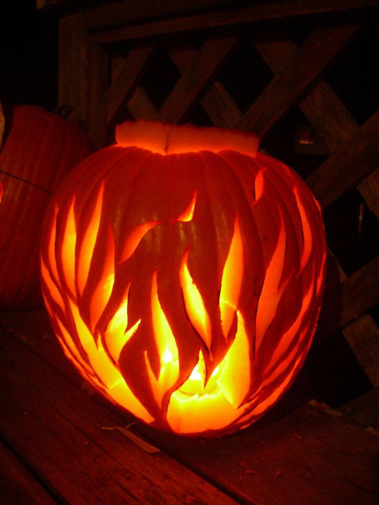 9 Halloween Pumpkin Carving Ideas Diy pumpkin, Pumpkin ideas and - how to make pumpkin decorations for halloween