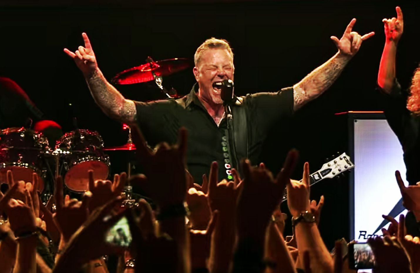 Novato Open House James Hetfield S Former Mansion Hits The Market Photos