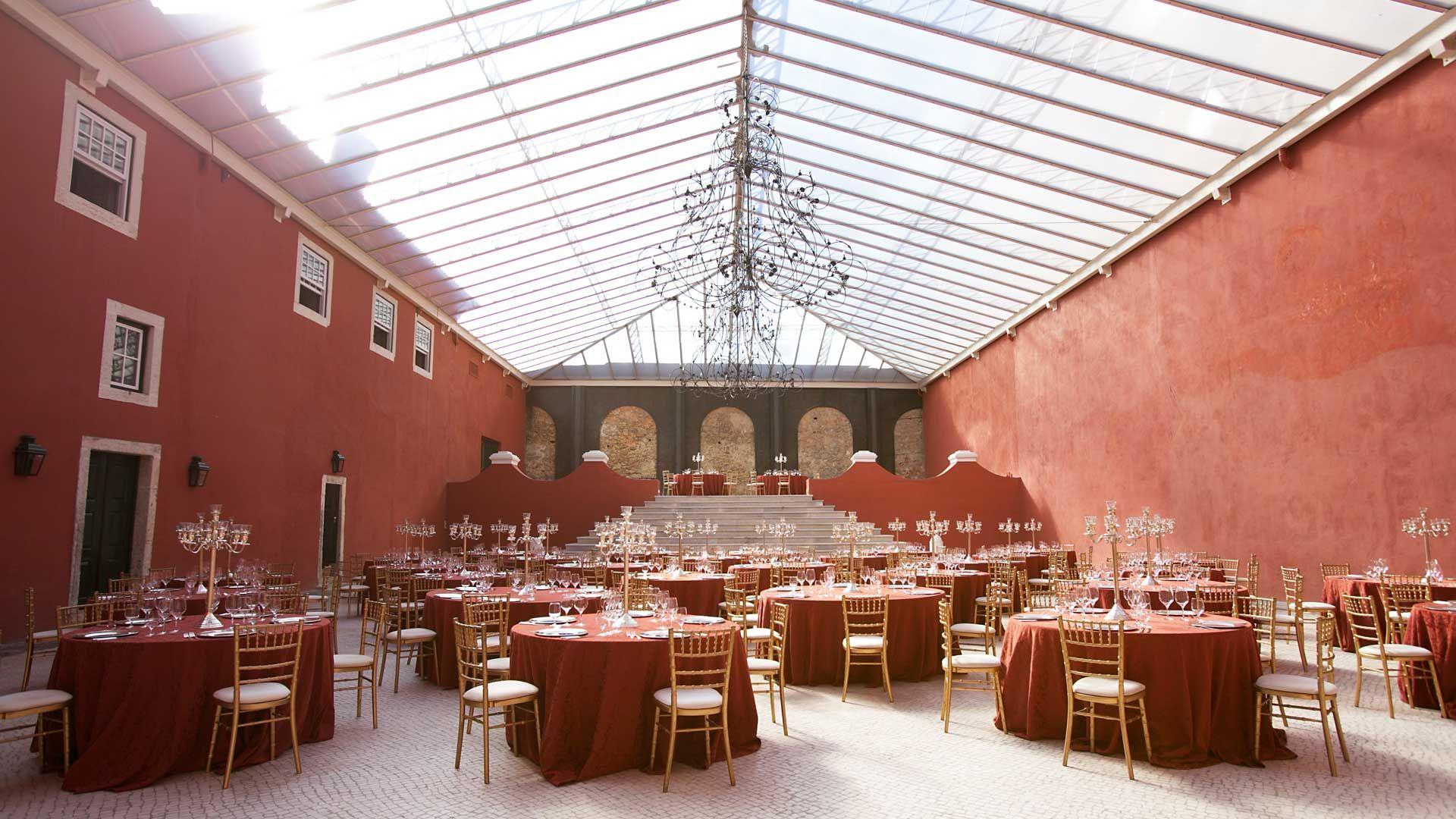 Palácio De Xabregas Google Search Wedding Venues Reception