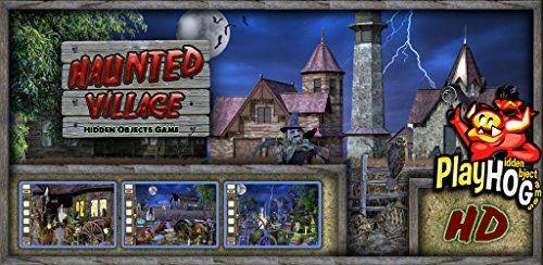 Haunted Village  Hidden Object Game Download