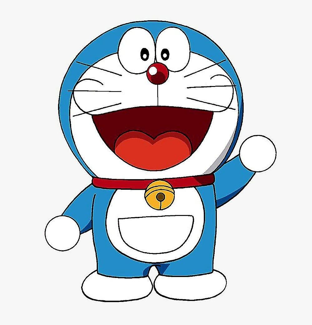 Doraemon Kartun Lukisan Disney Dan Animasi