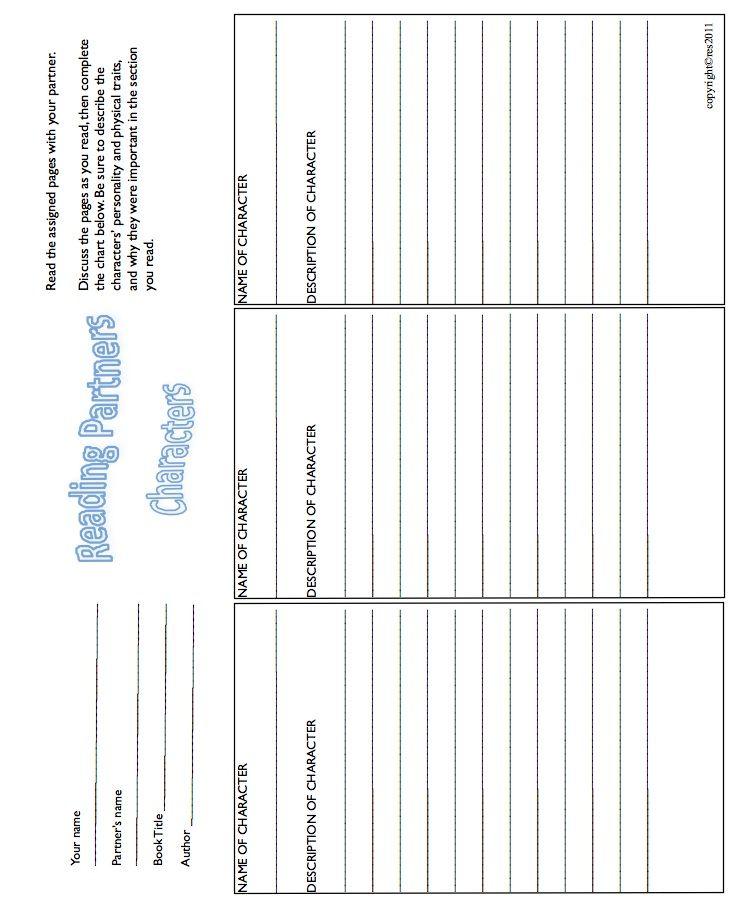 Partner Reading Pinterest Conflict Resolution Worksheets And Novels