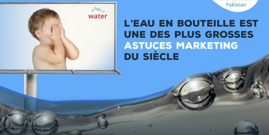 La quasi-totalité des foyers français a accès à une eau du robinet