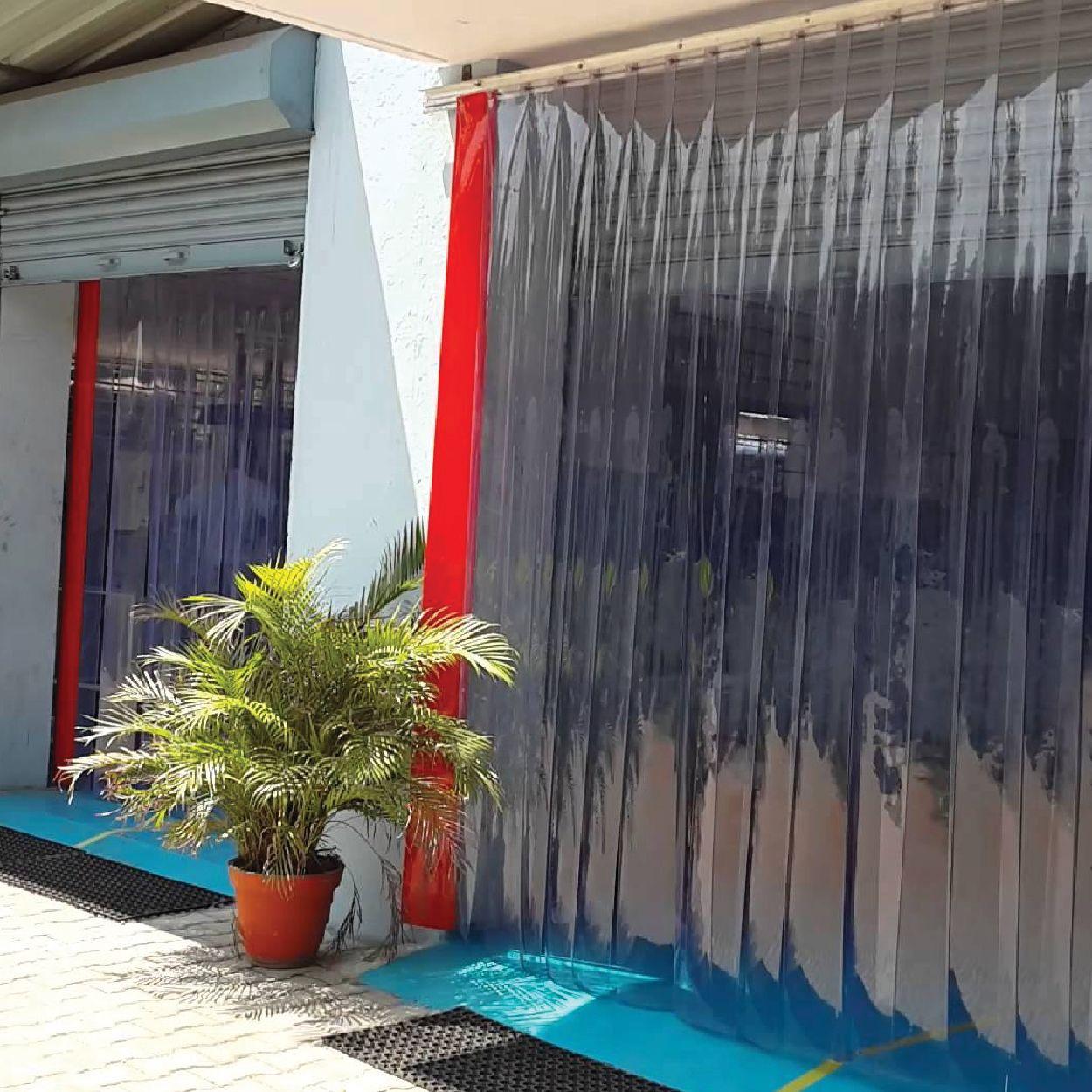 Pvc Strip Curtain Plastic Curtains Strip Curtains Curtains