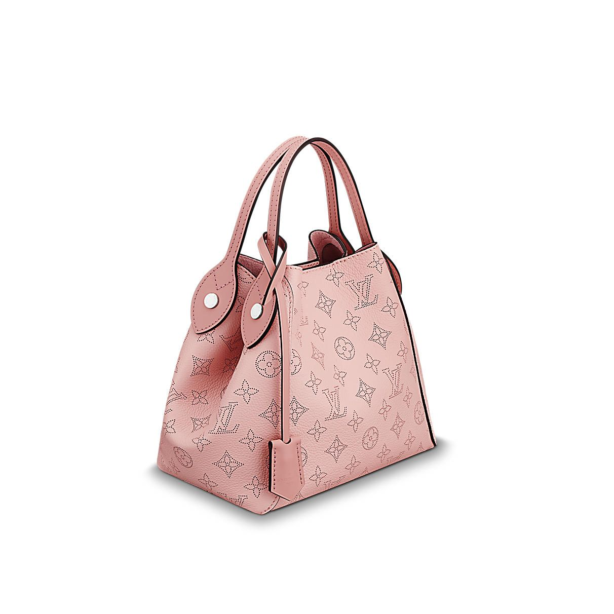 17cb5de90141 Hina PM Mahina Leather in Women s Handbags collections by Louis Vuitton