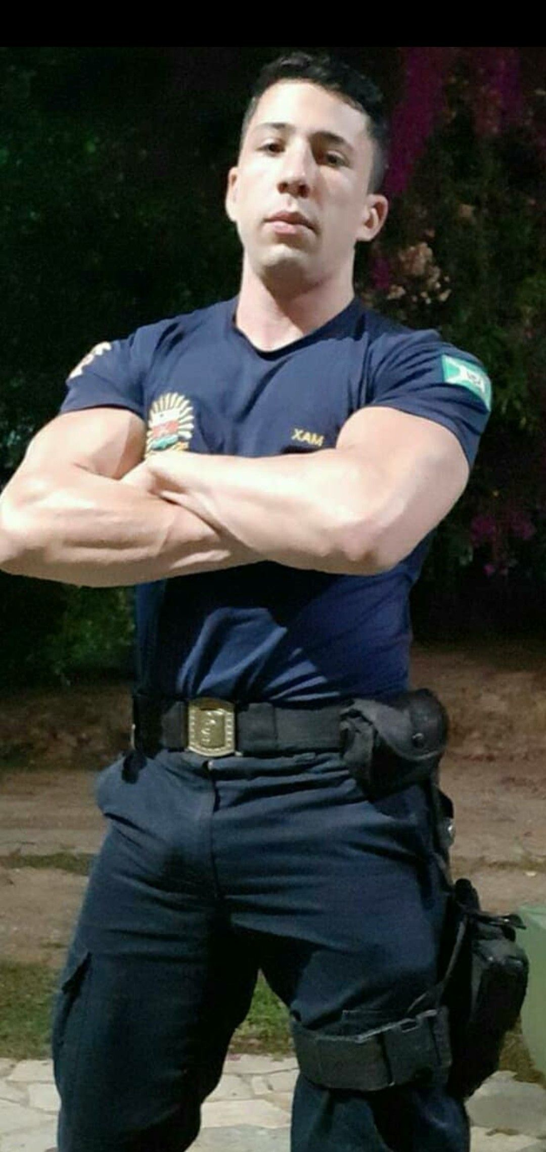 Pin on Hot Military Guys