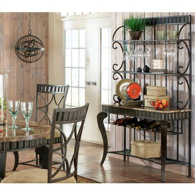 470 60 Compliment Any Kitchen Dining Setting With The