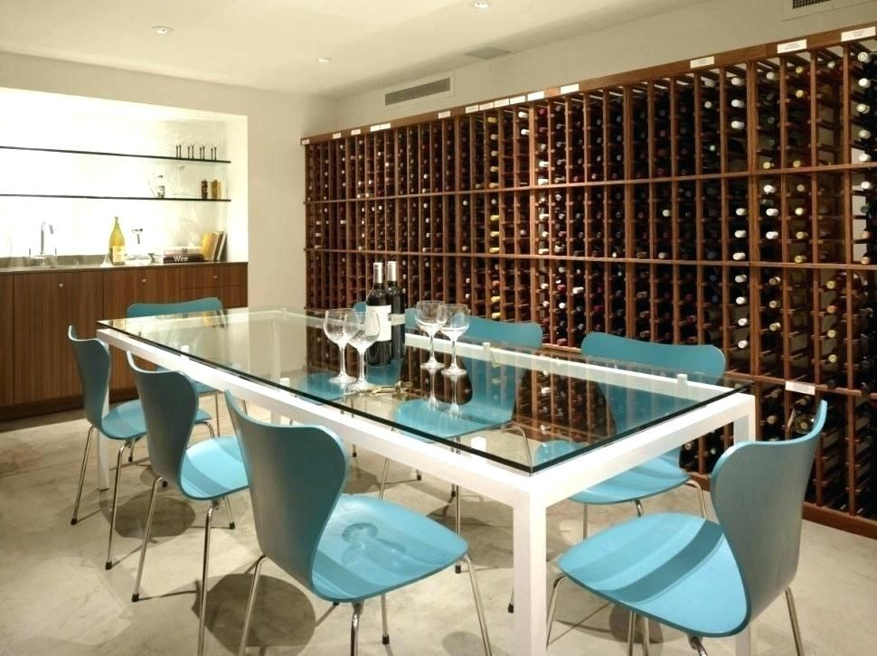 17 Dining Room Wine Rack Prepossessing Cabinet With Small Table