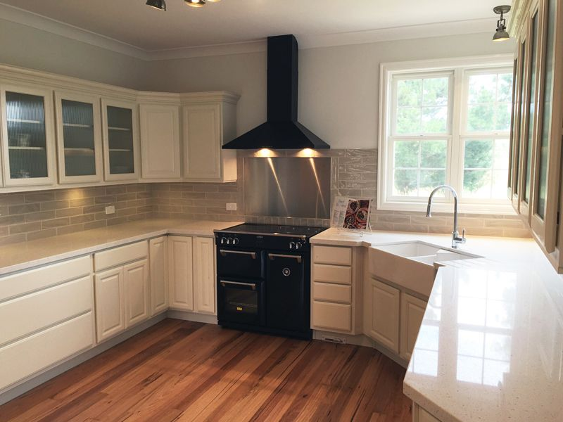 62 Best Black Richmond Style Images On Pinterest  Cooking Ware Alluring Kitchen Design Richmond Inspiration