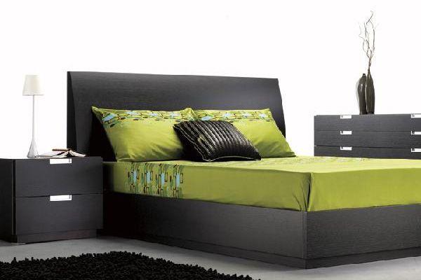 Zen with Mattress and Foundation | platform bed | Pinterest | Wood ...