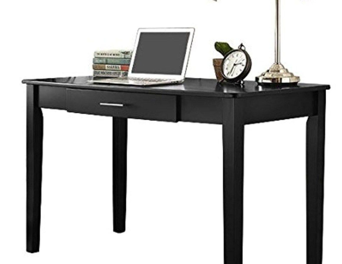 55+ Sauder Barrister Lane Executive Desk In Salt Oak - Real Wood ...