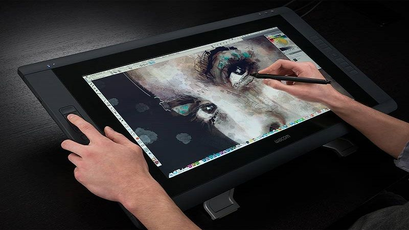 Our Pick For The Best Drawing Tablet You Can Buy In 2020 With