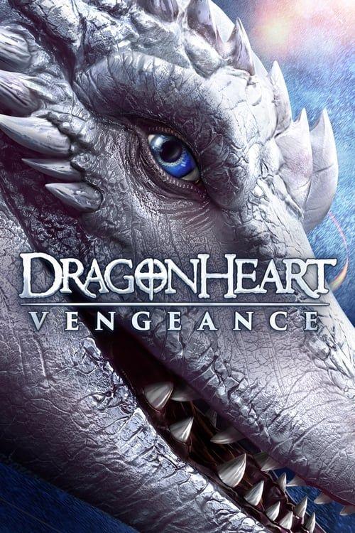 Dragonheart Vengeance 2020 in 2020 Fantasy star, Dragon