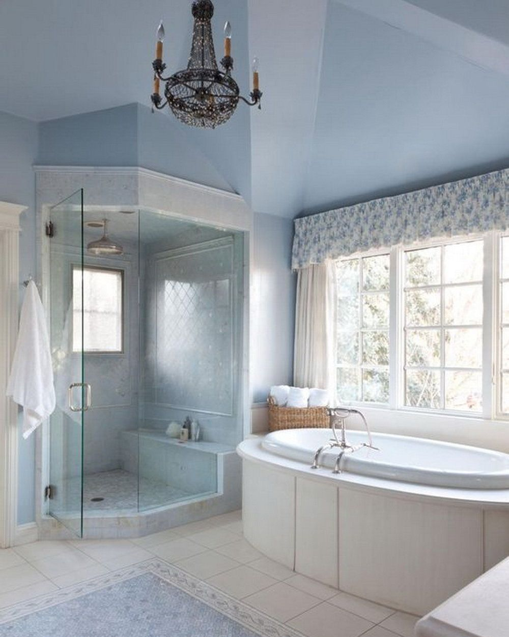 12 Luxurious Bathroom Design Ideas 12 Luxurious