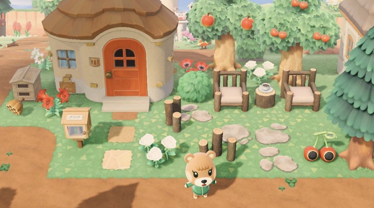 Pin by Kathryn Ball on animal crossing :P in 2020 | Animal ...