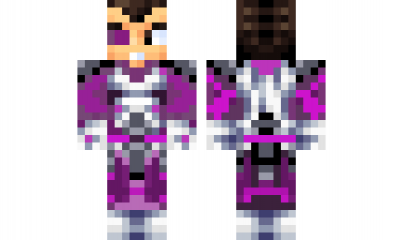 Minecraft Skin VegettaGamerProx Find It With Our New Android - Skin para minecraft pe de vegetta777