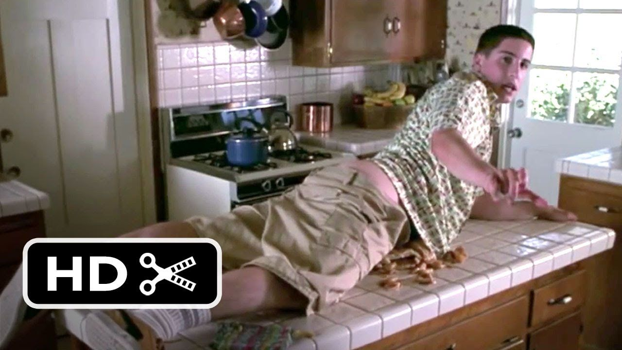 American Pie (6/12) Movie CLIP Warm Apple Pie (1999) HD