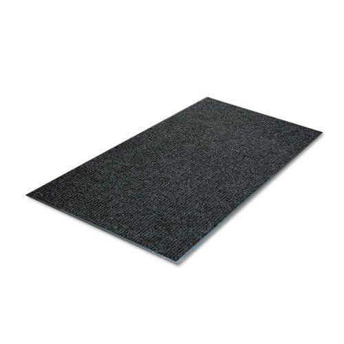 Guardian Golden Series Indoor Wiper Mat Polypropylene 36 X 60 Charcoal Sold As 1 Each 100 Polypropylene Carpet Absorbs Mositure And Dries Quickl Solide