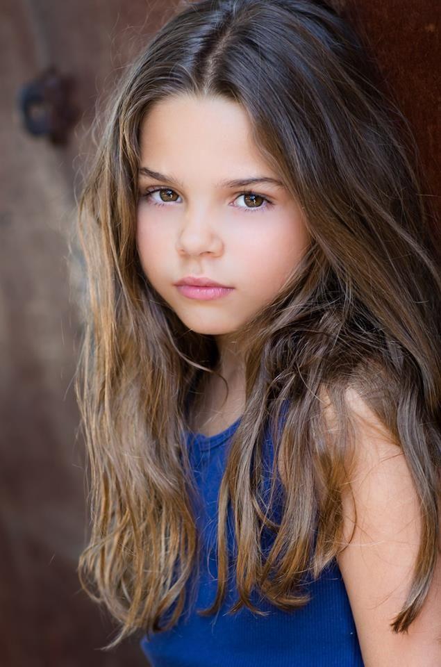 Gulia by alex kid model pinterest for Beautiful small teen