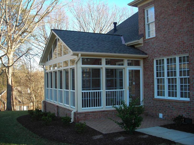 Pinterest Season Porch Three And Room More Information