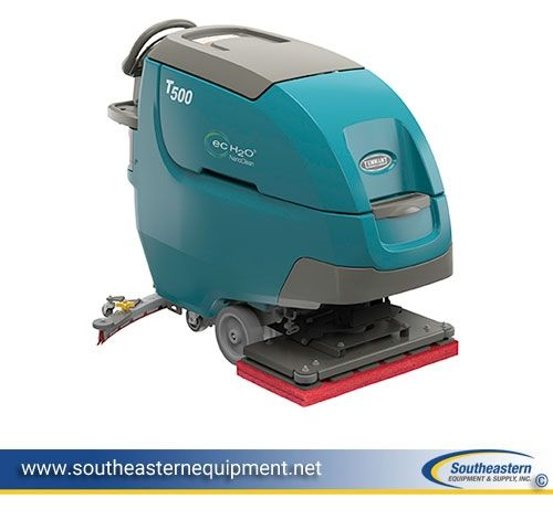 Pin On Tennant Floor Cleaning Machines