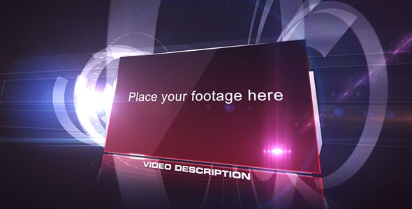 after effects project files - action sports | videohive | video, Powerpoint templates