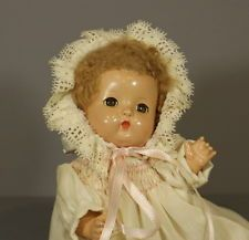 VINTAGE  EFFANBEE  'PATSY  BABYETTE'  COMPOSITION DOLL