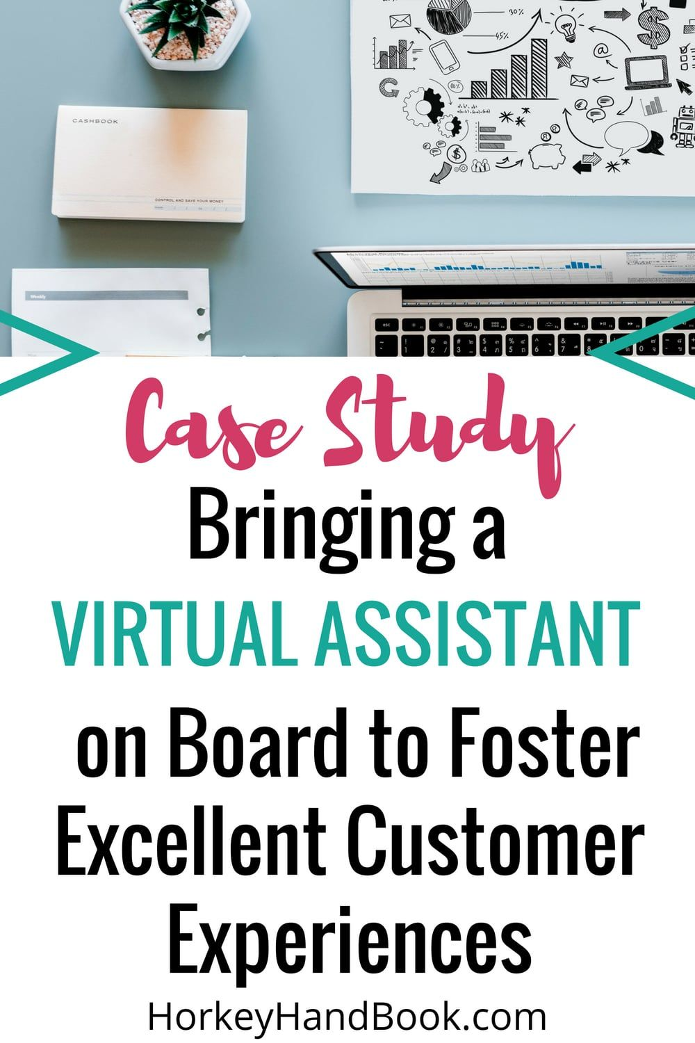 Want better customer experience? Hire a virtual assistant