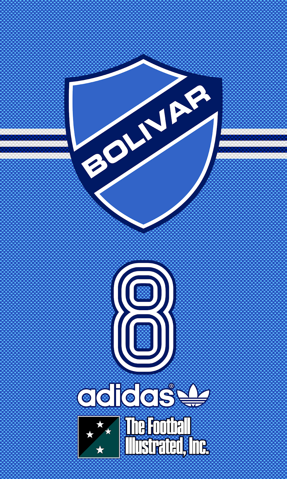 Wallpaper Club Bolívar Futebol Ceara Estampas