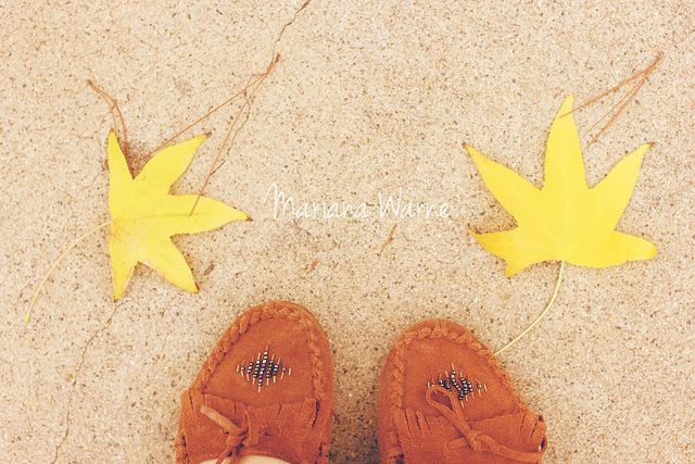 Fall & Moccasins Make My Heart Happy ;) | Flickr: Intercambio de fotos