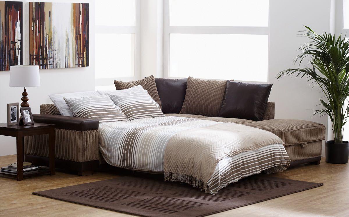 Hide Sofa Bed Sleeper Best Solution