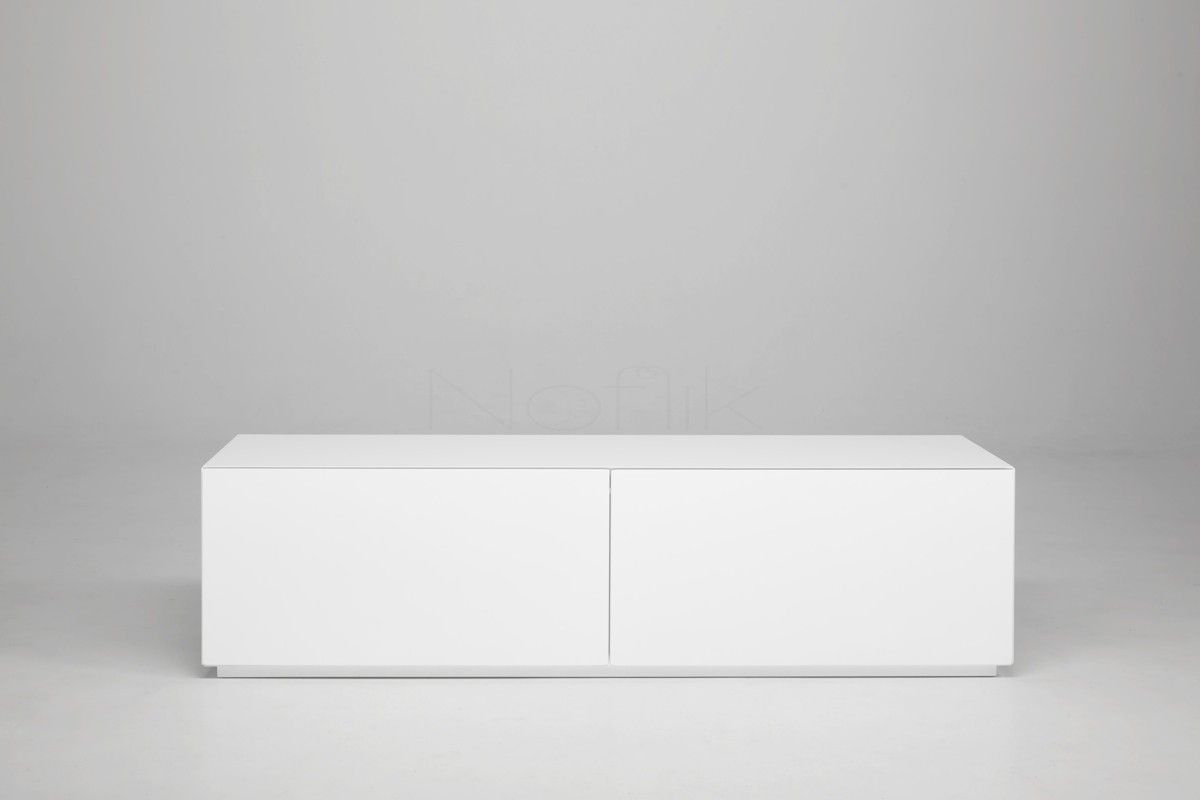 Aldi Dressoir Tv Meubel.Wall Unit 150 Design Tv Meubel Met 1 Lade En 1 Klepdeur