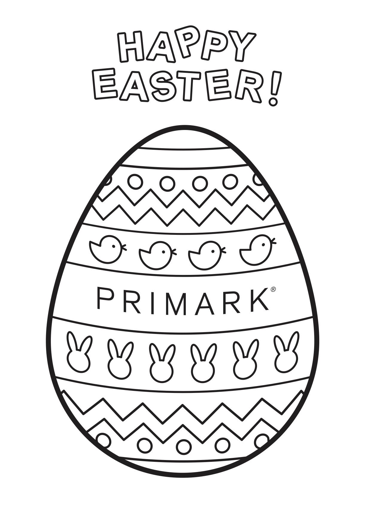 Easter Colouring For Kids Cool Coloring Pages Easter Coloring Pages Easter Colouring