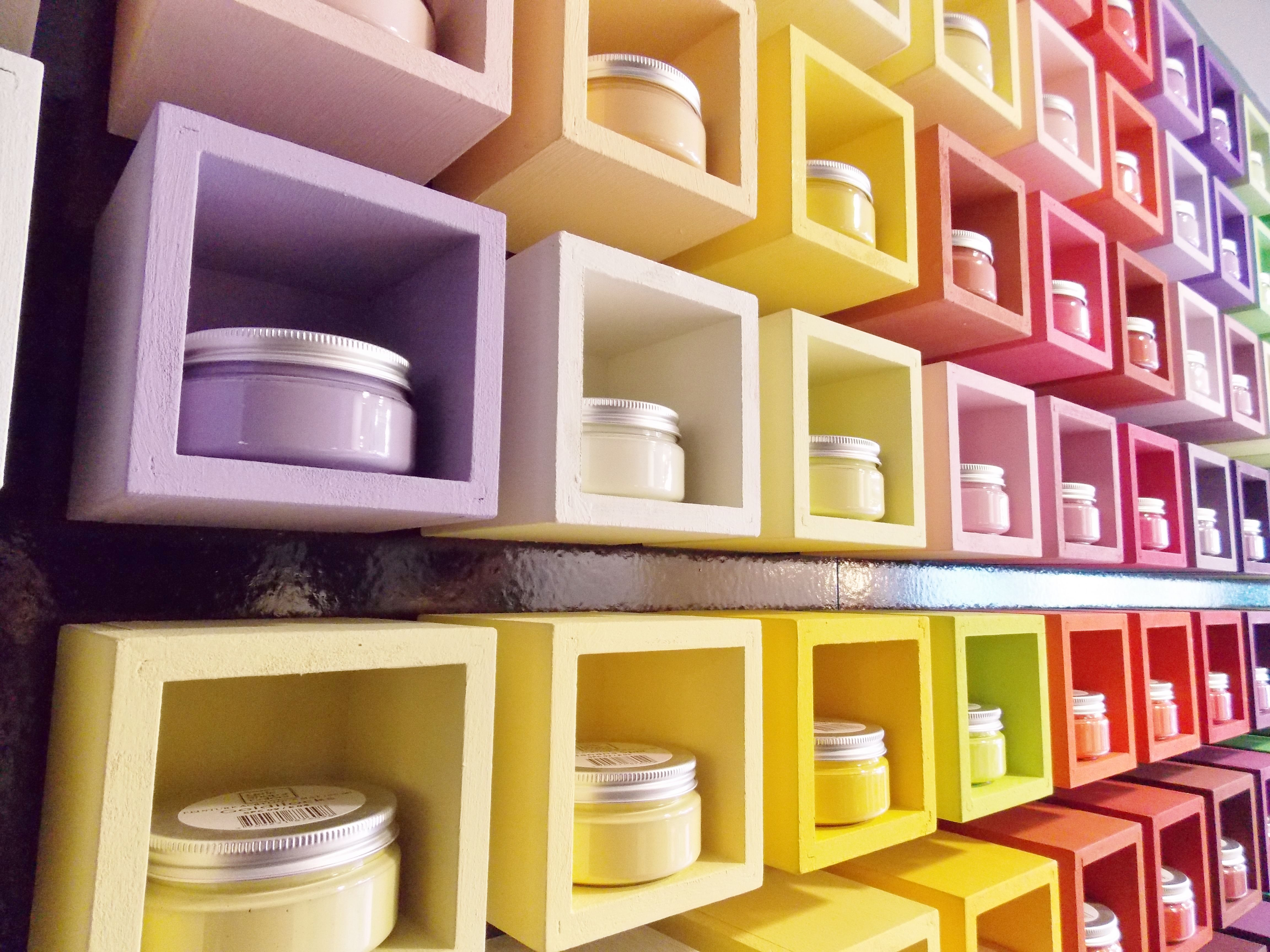 Le Showroom Deco Blue Corner A Caen Showroom Decoration Interieure Deco