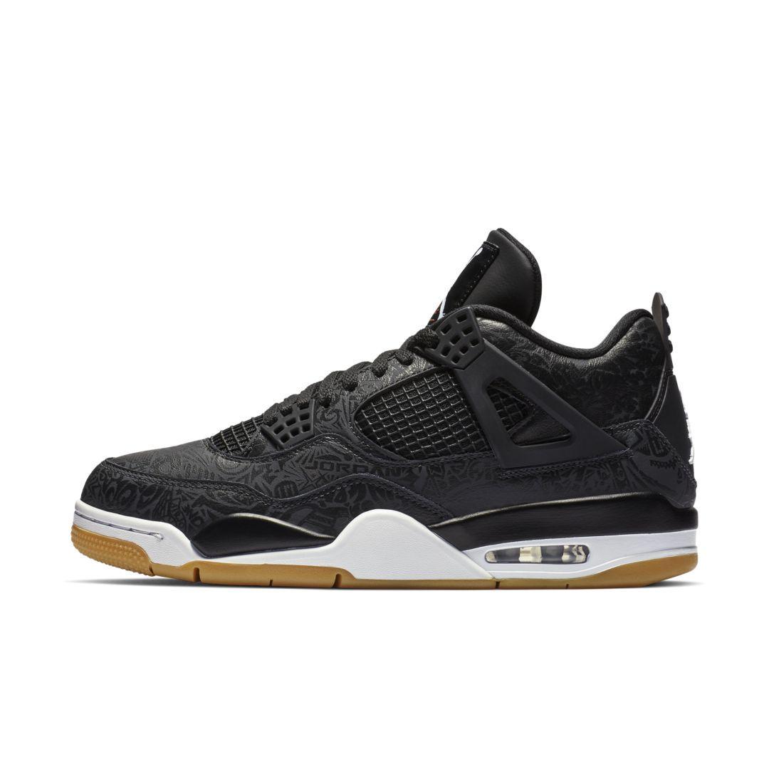 official photos fff17 2aa47 Air Jordan 4 Retro SE Men s Shoe Size 8 (Black)