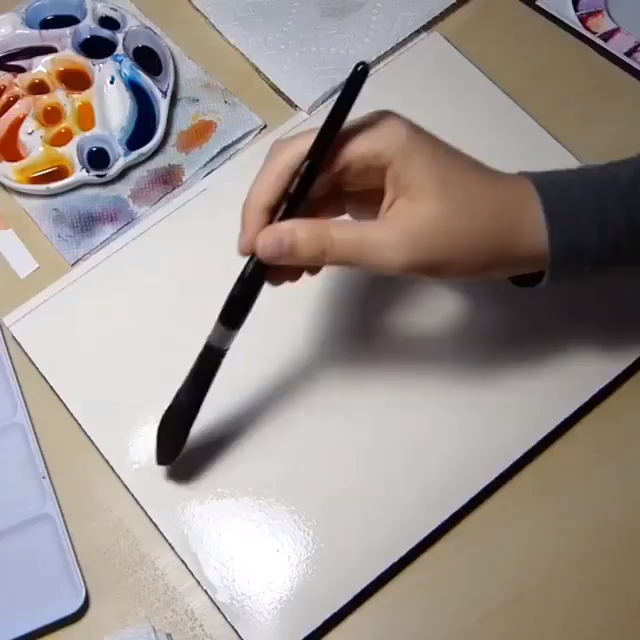 Photo of How To Beginner Watercolor Tutorial