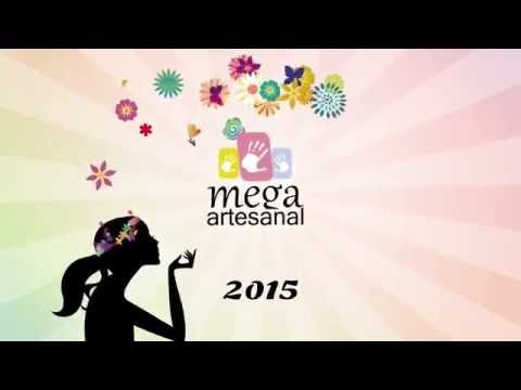Mega Artesanal 2015 - Mayumi Takushi 02/07/2015 - YouTube
