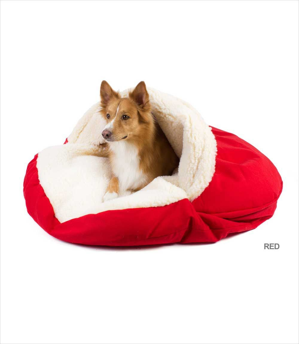 X-Large Cozy Cave Dog Bed | Products | Pinterest