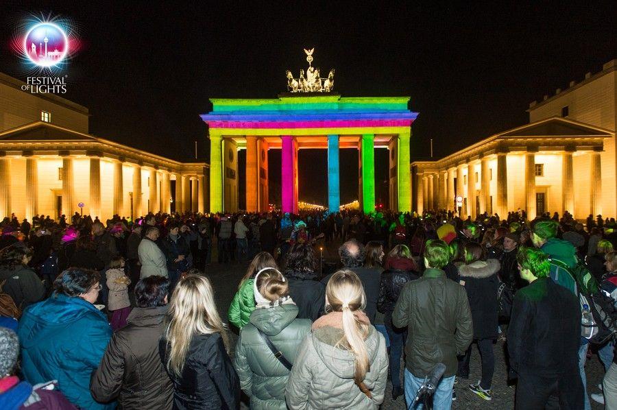 Start Festival Of Lights Berlin Leuchtet Festival Lights Berlin Festival Cultural Events