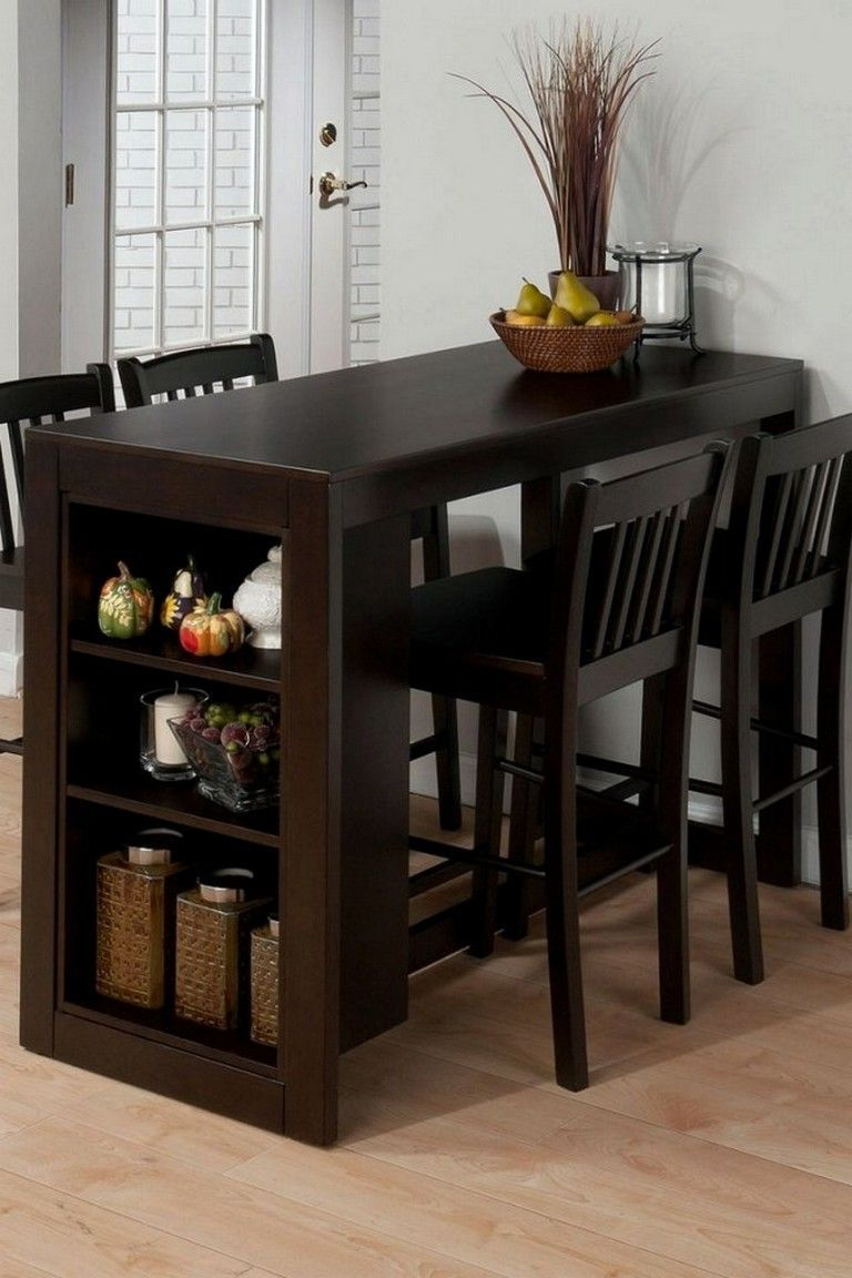 100 Petty Small Kitchen Tables Ideas For Every Space And Budget