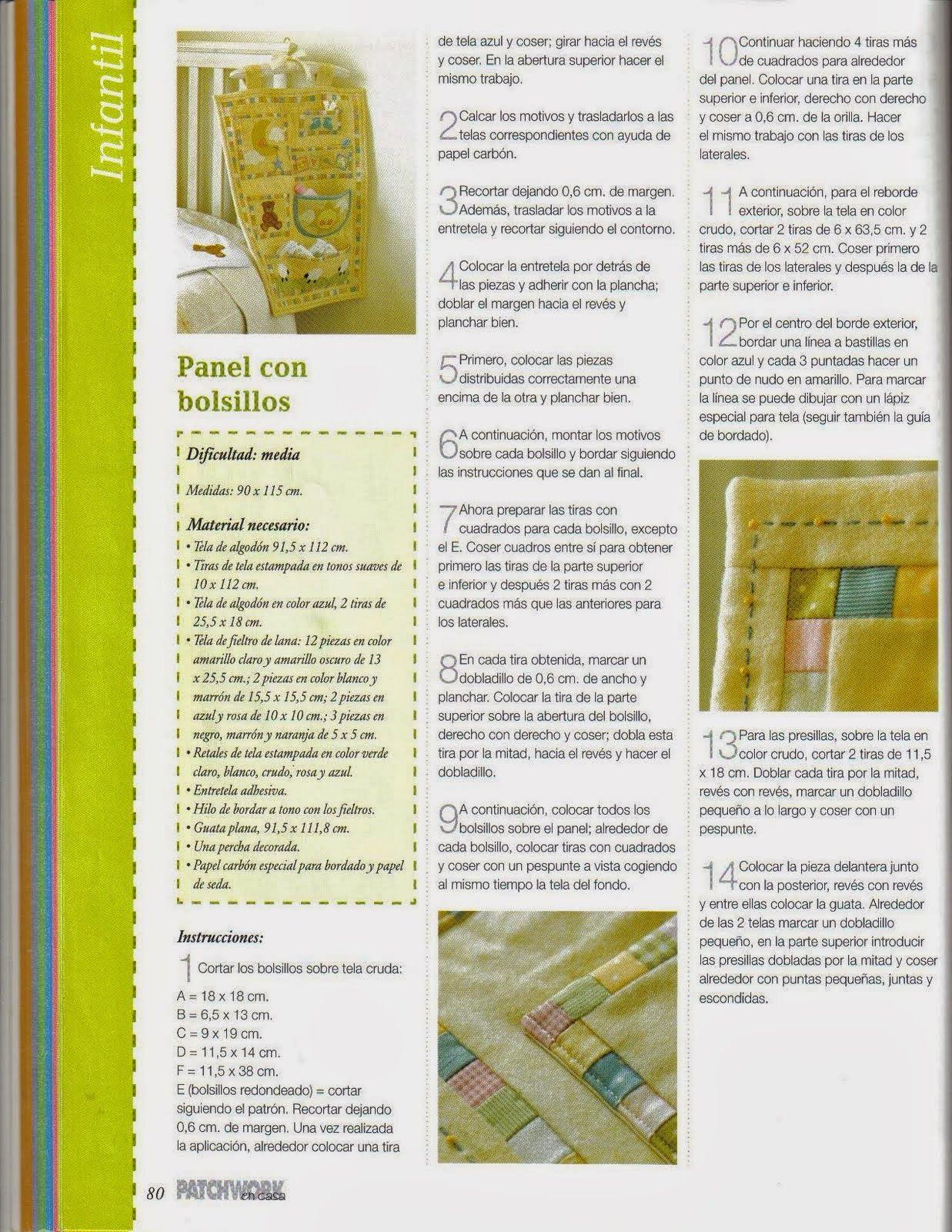 revistas de manualidades gratis | brendan | Pinterest
