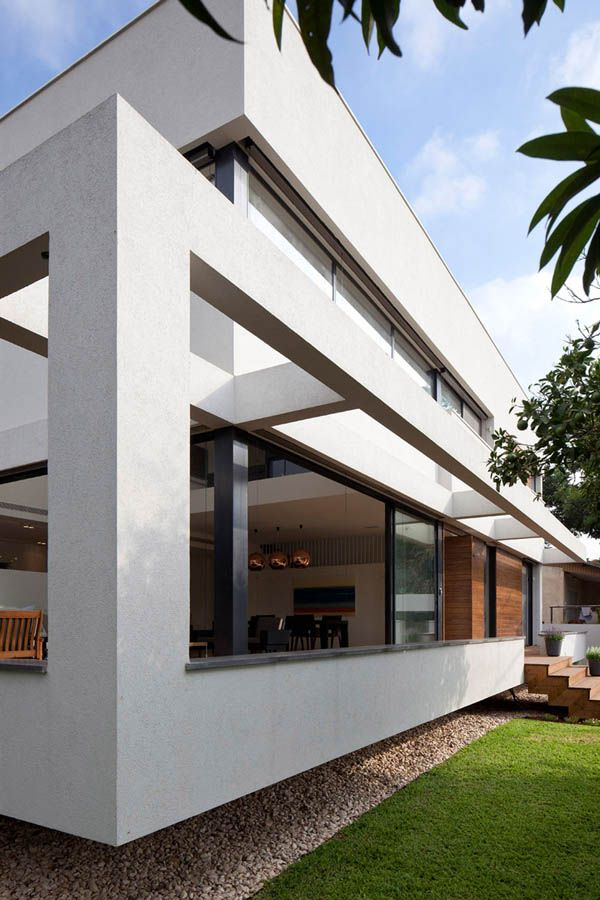 arizona outdoor architecture Architects 7 Suspended